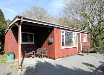 Thumbnail 2 bed lodge for sale in Plas Panteidal, Aberdovey, Gwynedd
