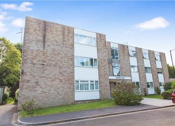 Thumbnail 2 bed flat for sale in Ashdown Court, Northover Close, Bristol