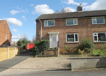 Thumbnail 3 bed semi-detached house for sale in Wainfleet Road, Harrogate, North Yorkshire