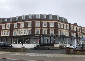 Hotel/guest house for sale in 25 Bedroom Hotel, 569 New South Promenade, Blackpool, Lancashire FY4