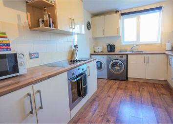 Thumbnail 3 bed semi-detached house for sale in Thoresway Drive, Lincoln