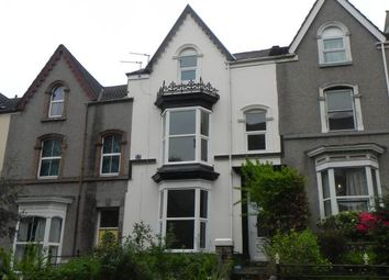 Thumbnail 6 bed property to rent in Bryn Y Mor Crescent, Brynmill, Swansea