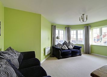 Thumbnail 2 bed flat for sale in Haigh Park, Kingswood, Hull