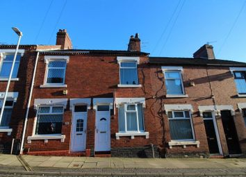 Thumbnail 2 bed property to rent in Oak Street, Birches Head, Stoke-On-Trent