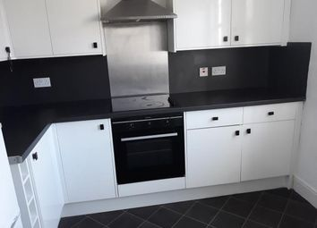 Thumbnail 3 bedroom flat to rent in Inch Head Terrace, Perth