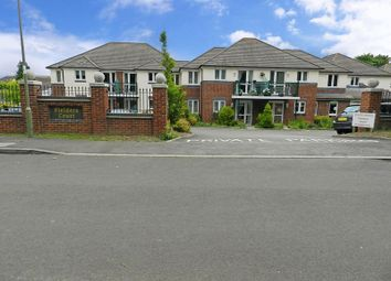 Thumbnail 1 bed flat for sale in Fielders Court, Southampton