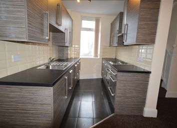 Thumbnail 3 bed flat to rent in Manchester Road, Swinton, Manchester