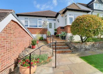 Thumbnail 3 bed detached bungalow for sale in Graham Road, Purley