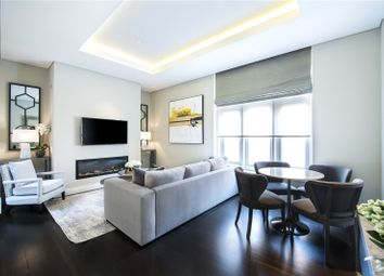 Thumbnail 2 bed flat to rent in Green Street, Mayfair, London