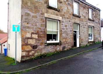 Thumbnail 2 bedroom flat to rent in Hillhead Street, Lundin Links, Leven
