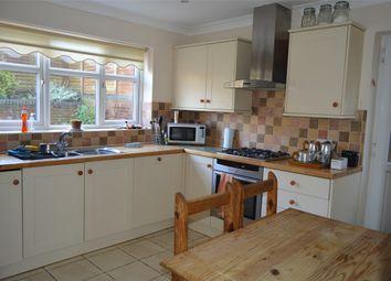 Thumbnail 4 bedroom detached house for sale in Burford Avenue, Abington, Northampton