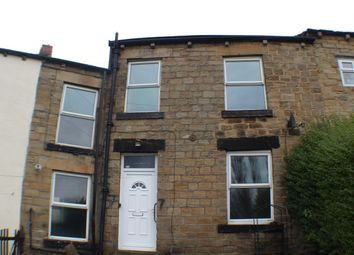 Thumbnail 3 bed terraced house for sale in France Street, Batley