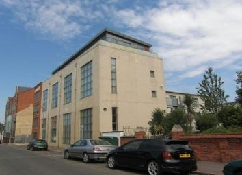 Thumbnail 2 bed flat to rent in The Light Box, Northampton
