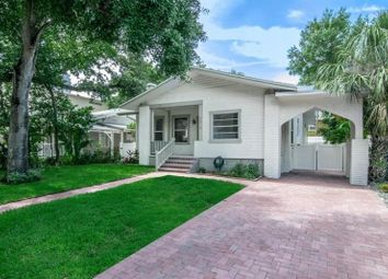 Thumbnail 3 bed bungalow for sale in 3010 West Julia Street, Tampa, Florida, United States Of America
