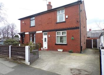 Thumbnail 2 bed semi-detached house for sale in Spring Gardens, Hazel Grove, Stockport, Cheshire