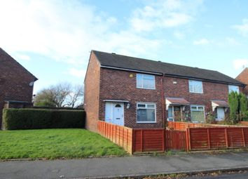 Thumbnail 2 bed semi-detached house for sale in Howard Street, Audenshaw, Manchester
