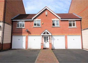 Thumbnail 2 bed property for sale in Oxford Way, Tipton