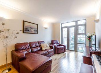 Thumbnail 2 bedroom flat for sale in Cubitt Street, Bloomsbury