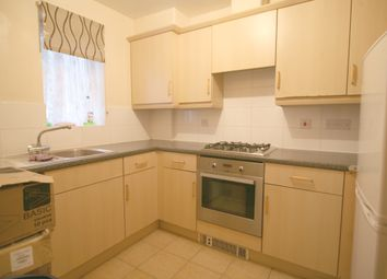 Thumbnail 1 bed flat to rent in Norwich Crescent, Romford, London