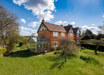 Westwell, Ashford TN25. 4 bed cottage for sale