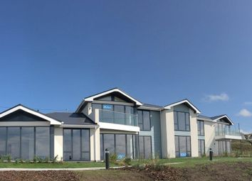 Thumbnail 2 bedroom flat for sale in Main Road, Ogmore-By-Sea, Bridgend