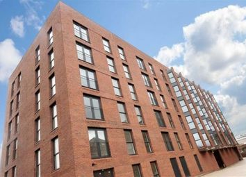 Thumbnail 2 bed flat to rent in Alto A, Salford