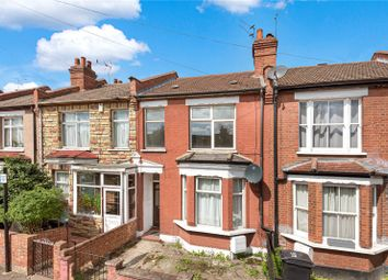 Thumbnail 1 bed property to rent in Hermitage Road, Harringay, London