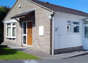 Thumbnail 2 bed bungalow to rent in Welton Grove, Midsomer Norton