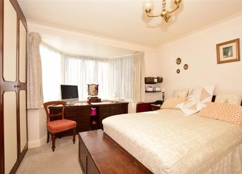 Thumbnail 2 bed flat for sale in Forest Court, London