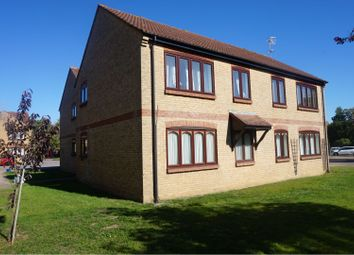 Thumbnail 1 bed flat for sale in Mallard Court, Dorking