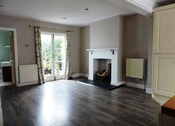 Thumbnail 4 bed terraced house to rent in Canning Street, Brighton
