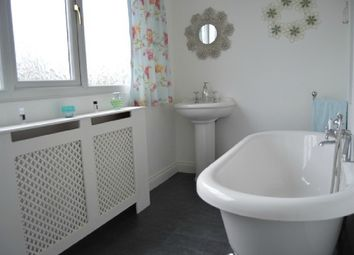 Thumbnail 1 bed flat to rent in Whitmore Road, The Westlands, Newcastle Under Lyme