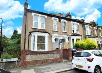 Thumbnail Flat for sale in Melford Road, Leyton