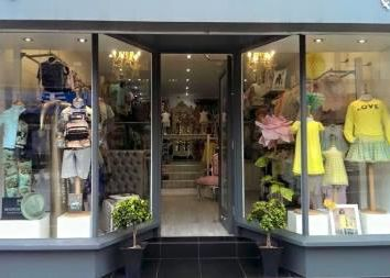 Thumbnail Retail premises for sale in Bramhall SK7, UK