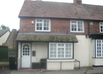 Thumbnail 2 bed semi-detached house to rent in Whinberry Cottage, All Stretton, Church Stretton