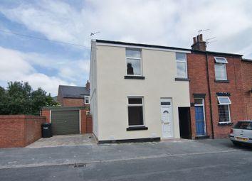 Thumbnail 3 bed end terrace house to rent in Fylde Street, Kirkham