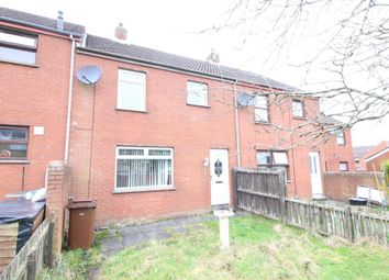 Thumbnail 3 bedroom terraced house for sale in Milewater Close, Newtownabbey