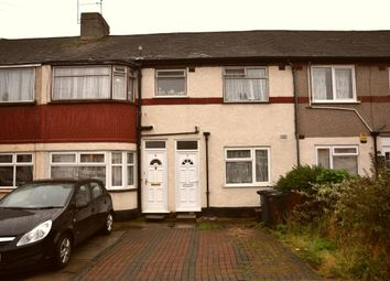 Thumbnail 2 bedroom flat for sale in Shirley Close, Dartford