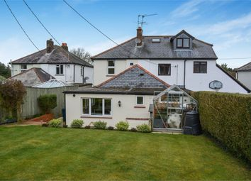 Thumbnail 3 bed semi-detached house for sale in Whielden Lane, Winchmore Hill, Buckinghamshire