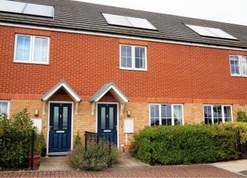 Thumbnail 2 bed terraced house for sale in Tithe Close, Birstall