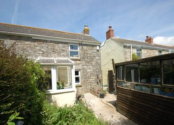 Thumbnail 2 bed cottage for sale in Bakers Row, Breage, Helston