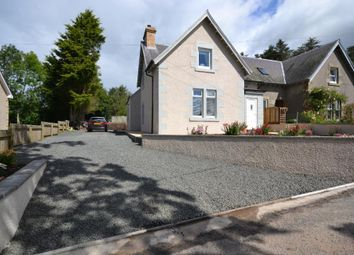 Thumbnail 3 bed semi-detached house for sale in Carenhill, 1 Chesters Brae Chesters