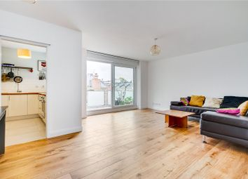 Thumbnail 2 bedroom flat to rent in Westbourne Grove Terrace, London