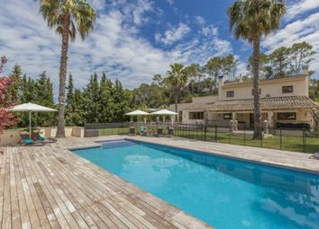 Thumbnail 4 bed villa for sale in Spain, Mallorca, Llubí