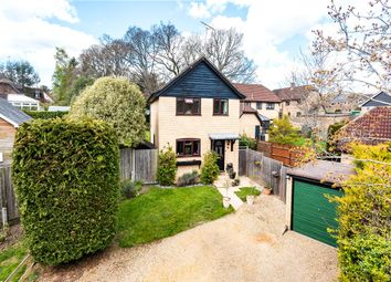Peel Close, Romsey SO51. 3 bed detached house for sale