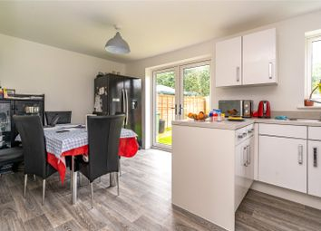 4 bed detached house for sale in St. Lawrence Crescent, Coxheath, Maidstone, Kent ME17