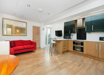Thumbnail 3 bed flat to rent in South Island Place, London