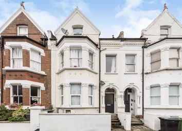 Thumbnail 2 bed flat for sale in Cotleigh Road, London