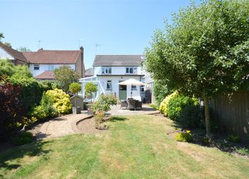 Thumbnail 3 bed semi-detached house for sale in High Road, Chipstead, Coulsdon