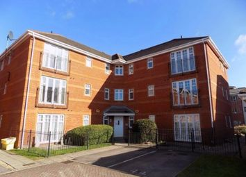 Thumbnail 1 bed flat to rent in Benny Hill Close, Eastleigh